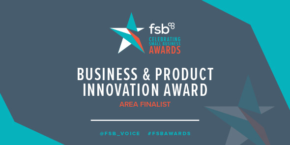 Product Innovation Award 2018