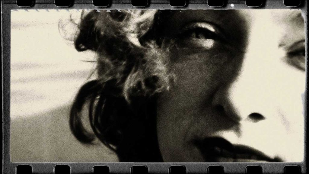 16mm Cine Film Example in UHD