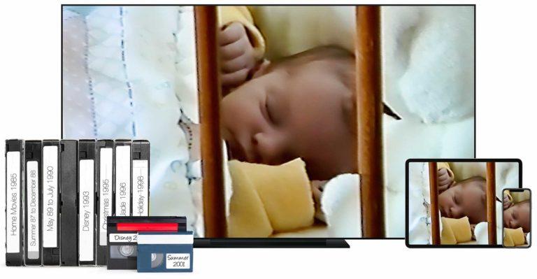 Consumer Video banner
